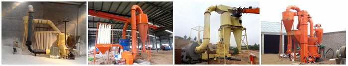 Superfine Grinding Mill