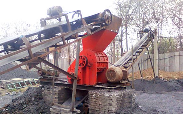 two_stage_crusher