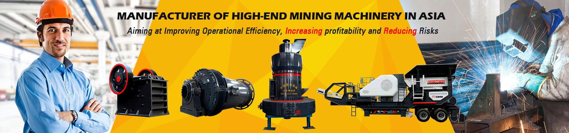 Hongxing Equipments